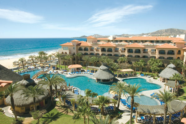 Royal Solaris All Inclusive Resort Los Cabos