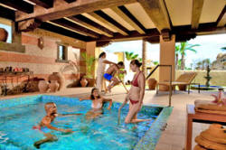 Riu Santa Fe Cabo San Lucas All Inclusive Resort Cabo San