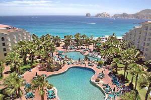 Villas Del Mar Beach Club La Paz Mexico
