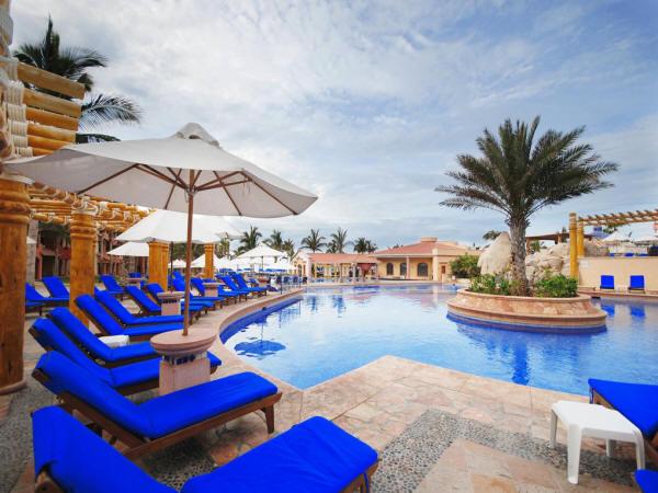 Playa Grande Resort Resort 193 Grand Spa By Solmar Cabo San