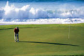 Mexico Golf Vacations
