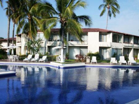 Cabo Blanco Hotel Manzanillo Mexicotravelnet Com
