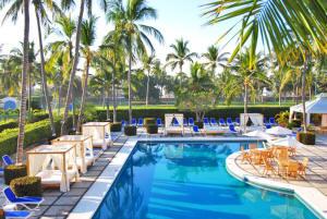 Club Maeva Manzanillo Maeva All Inclusive Resort Manzanillo Mexico