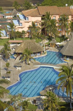 Blue Bay Los Angeles Locos Manzanillo Mexico Blue Bay Resort Manzanillo Mexico