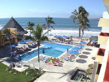 Hotel Emporio Mazatlan Discount Mazatlan Mexico