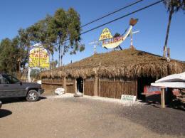 Bahia De San Quintin Baja Mexico