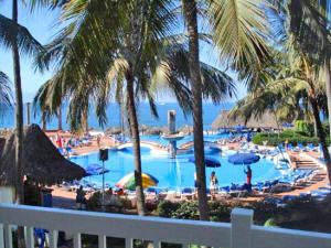 Krystal Hotel Puerto Vallarta Mexico Krystal All