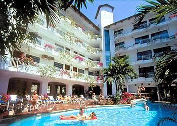 Los Arcos Suites Puerto Vallarta Los Arcos Suites Vallarta Mexico Mexicotravelnet Com