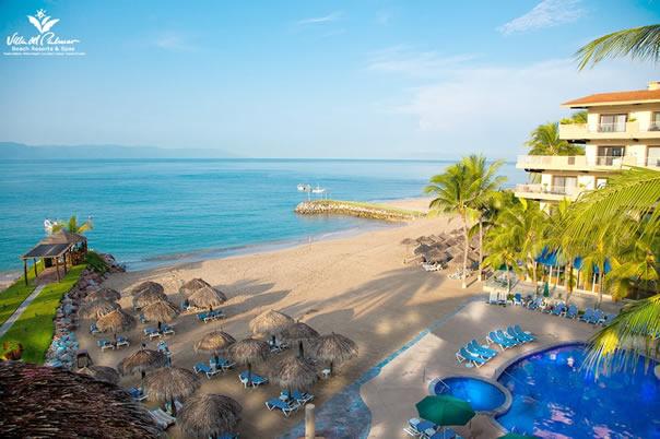 6893b6454 Villa Del Palmar Puerto Vallarta Mexico - Villa Del Palmar Resort ...
