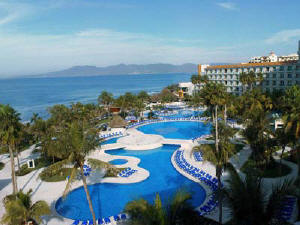 Hard Rock Puerto Vallarta All Inclusive Resort