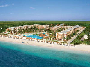 Dreams Riviera Cancun Resort Spa