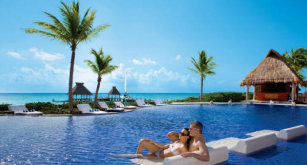 Mexico S Only All Inclusive Resorts